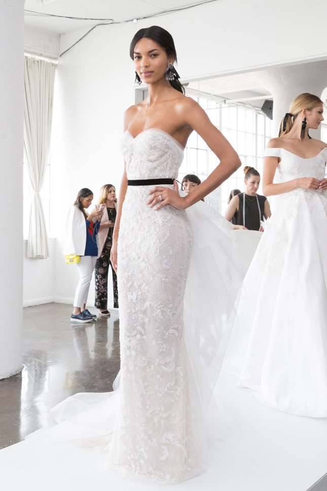 Trend Alert: Black Belt Bridal | Confetti.ie