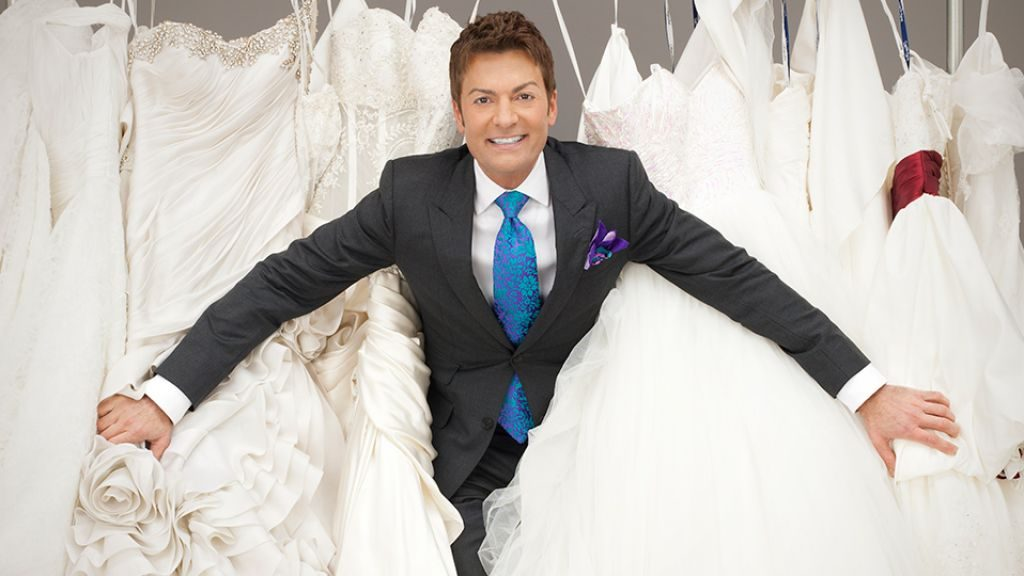 Say Yes To The Dress Is Coming To Ireland... And There's