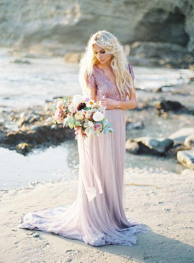 Non-Bridal Wedding Dresses For Alternative Brides   Confetti.ie