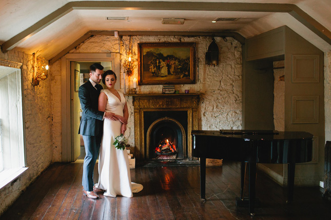 Irish Wedding Venue Week Top 9 Alternative Wedding Venues Confetti
