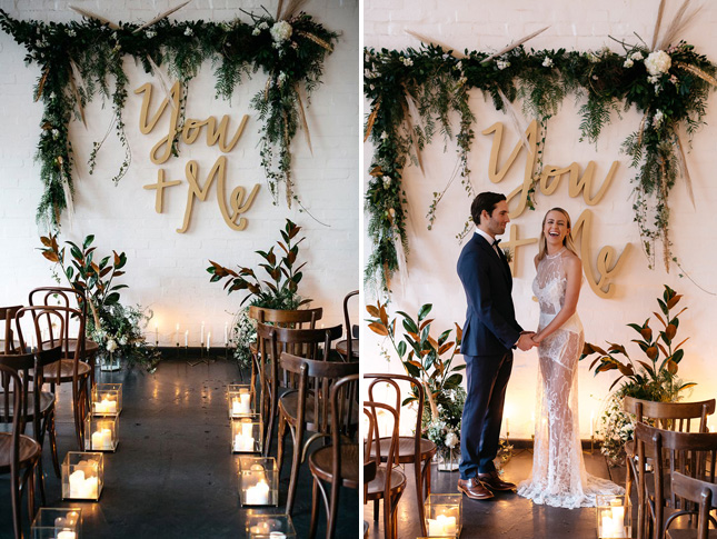 wedding backdrops