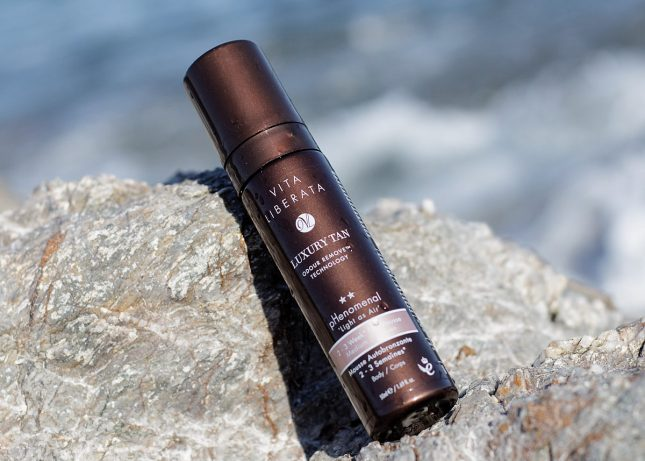vita liberata phenomenal tan