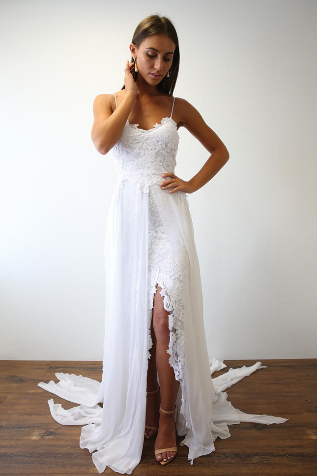 Pinterest Wedding Dresses.This Is The Most Pinned Wedding Dress On Pinterest Confetti Ie