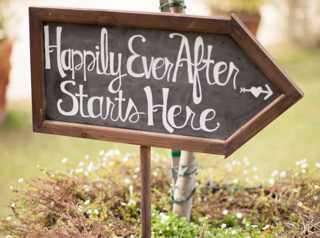 wedding budget anxiety