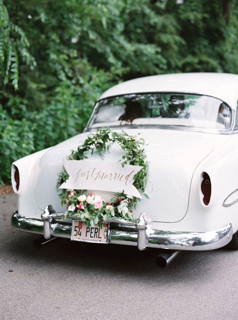 wedding getaways