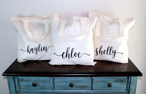 best bridesmaids gifts