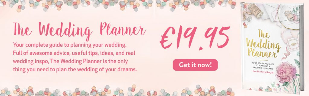Buy The Wedding Planner for €19.95