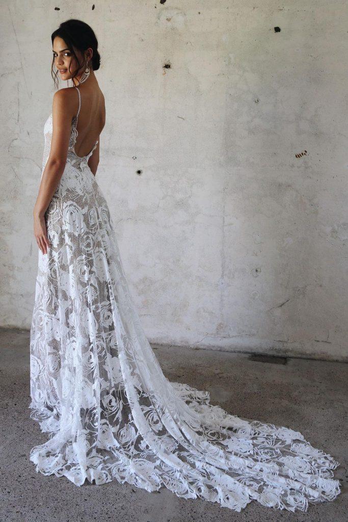 new bridal