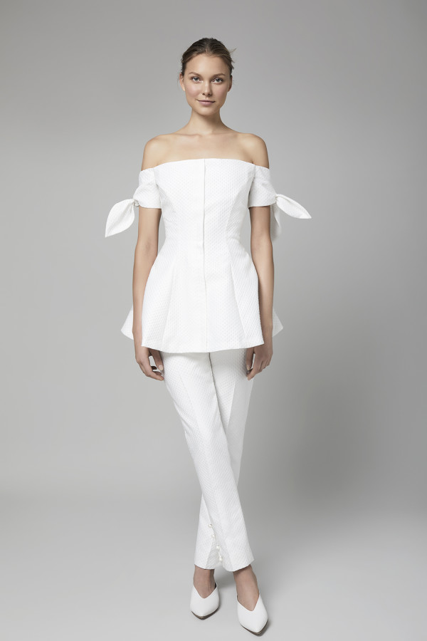lela rose's bridal collection