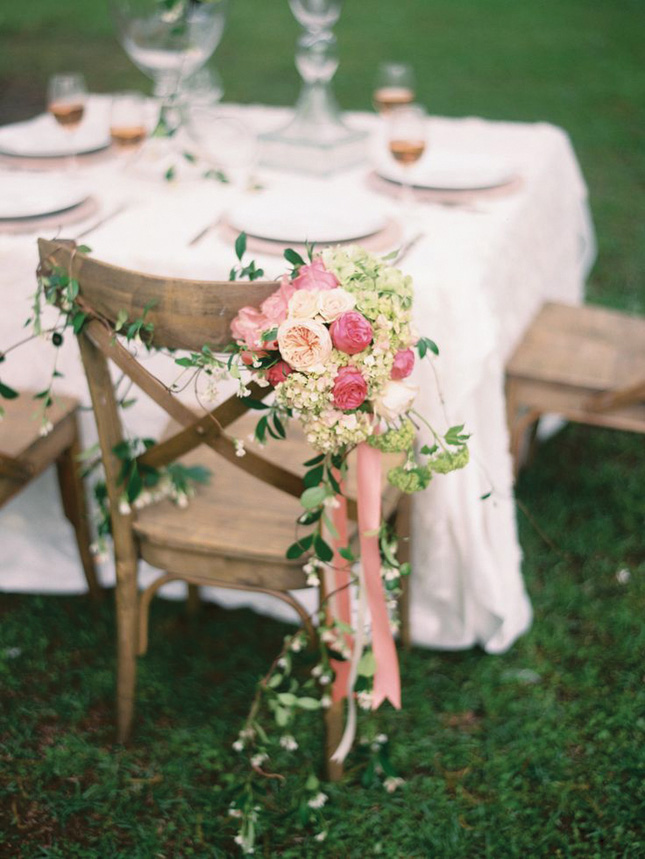 Hot seat 9 ways to dress up your wedding chairs confetti image ashleykelemen junglespirit Image collections