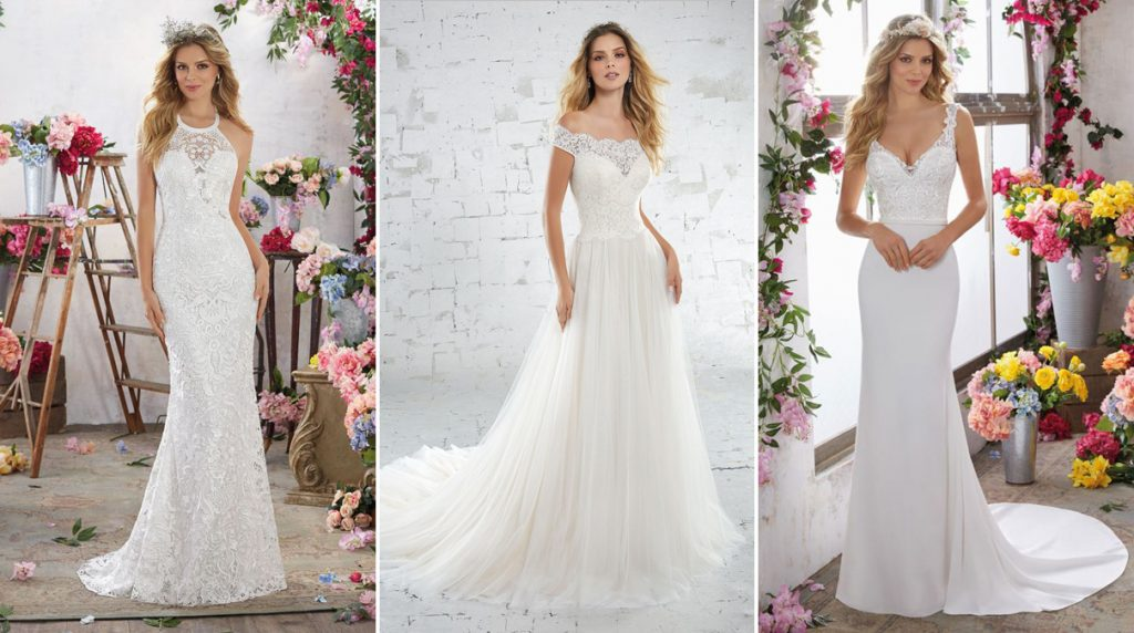 Bridal Boutique of the Month May 2018 - My Fair Lady Monaghan ...