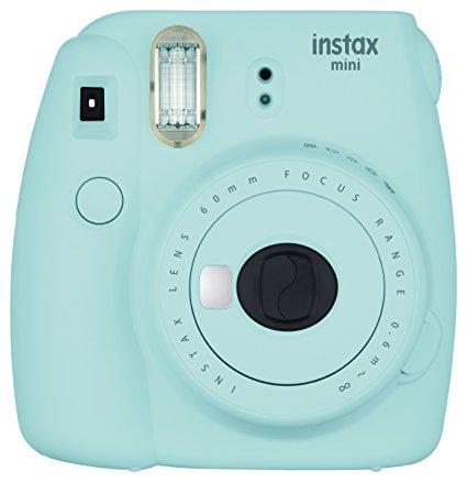 Instax Mini 9 Ice Blue EUR8999 Currysie