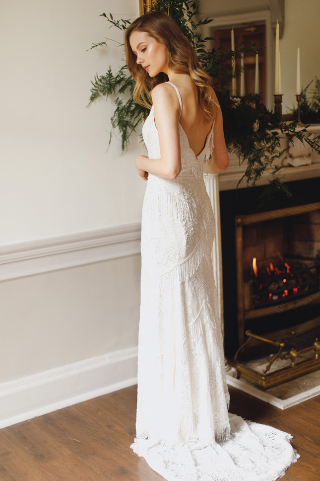 Timeless Wedding Gowns For Classic Bridal Inspiration | Confetti.ie