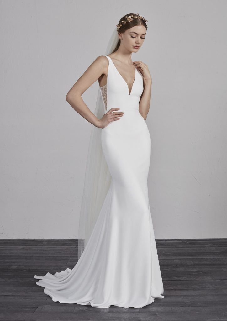 The New Preview 2019 Collections From Pronovias And Where To Get