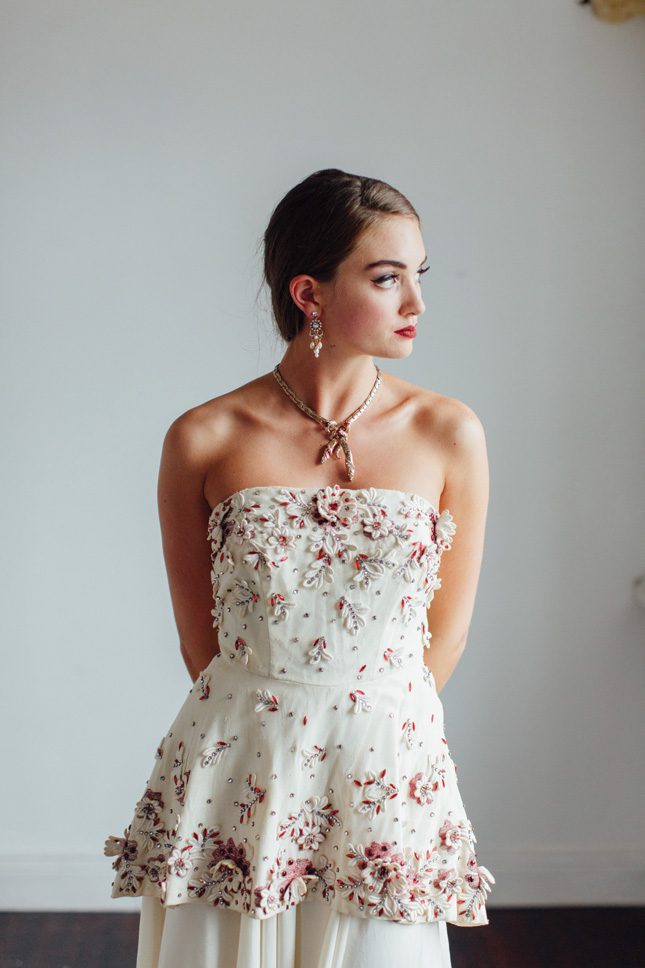 Vintage Wedding Dress Shopping , Your Complete Guide