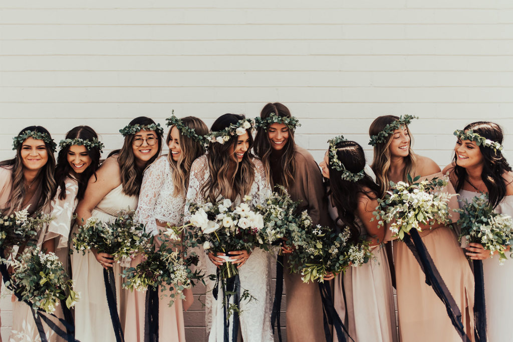 6d4a3442a Wedding Dress Shopping Timeline - Everything You'll Need   Confetti.ie