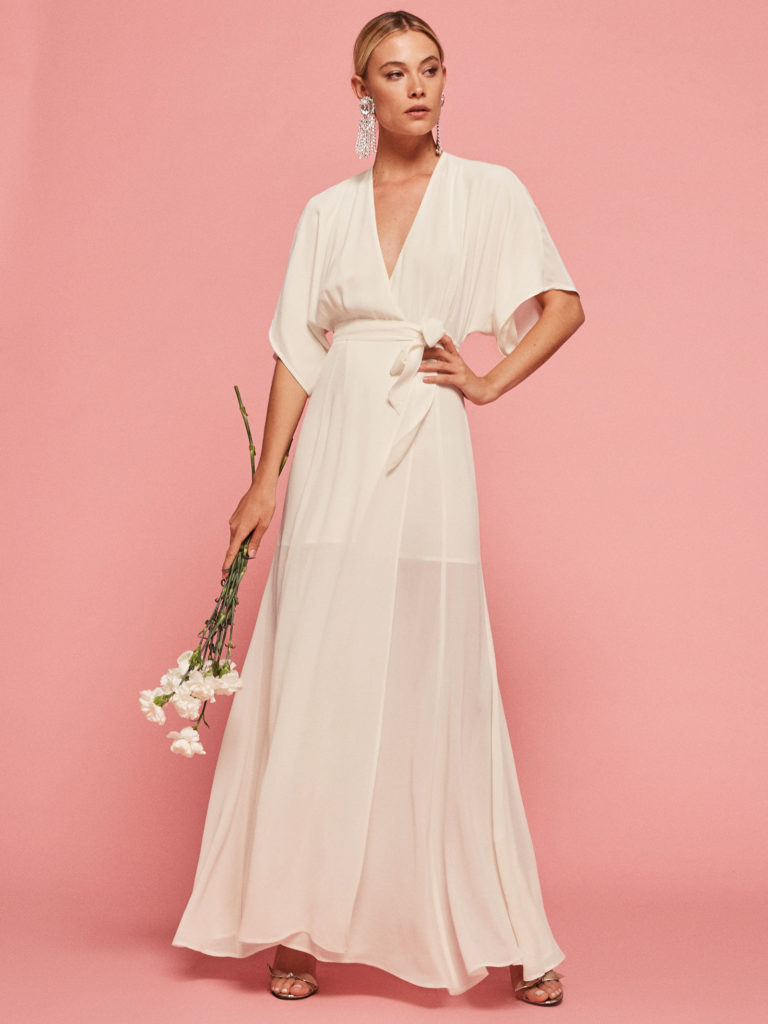 Alternative Wedding Gowns Where To Shop For Them Confetti Ie