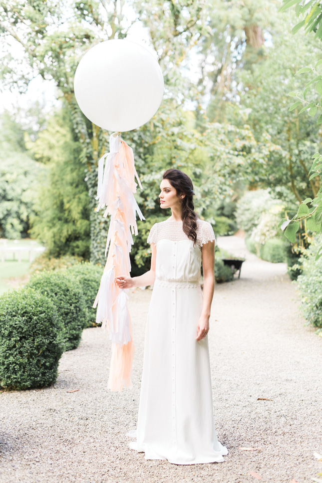 An A Z Guide To Irish Bridal Boutiques You Need To Know Confetti Ie