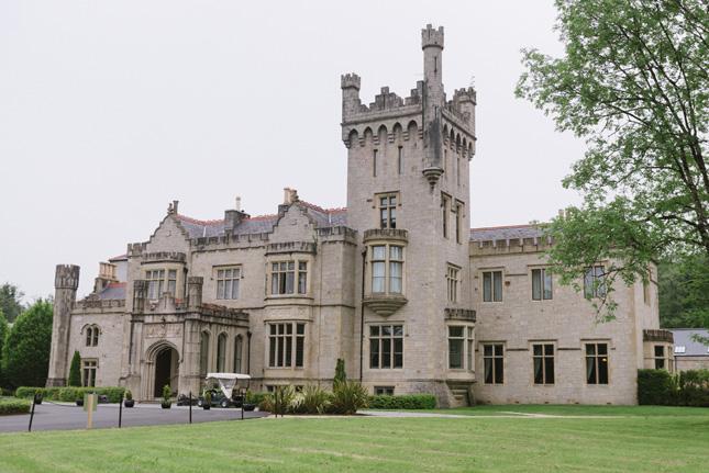 lough eske castle wedding