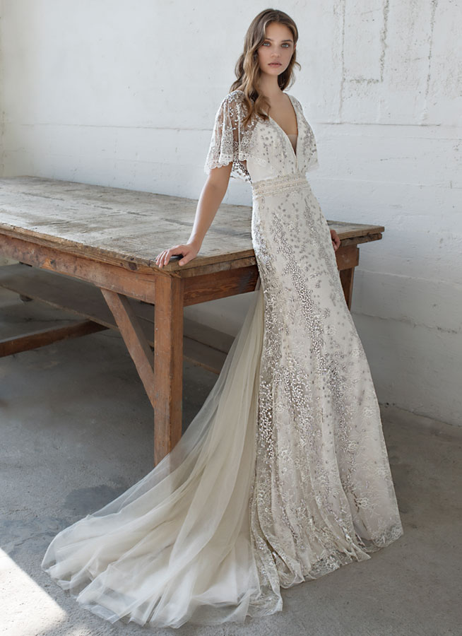 Memories Bridal Boutique wedding dresses