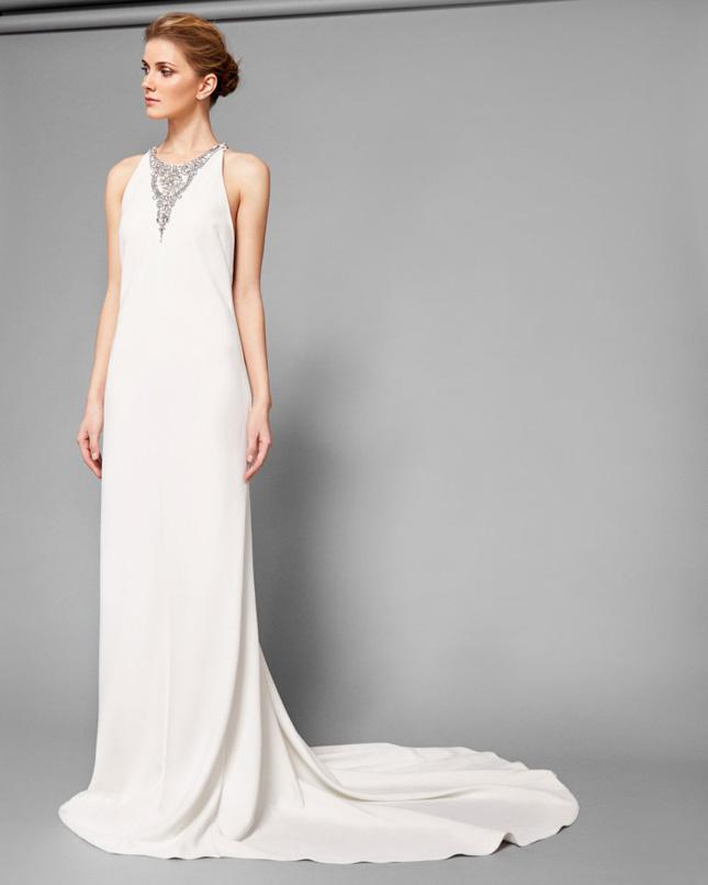 Hightstreet wedding dresses