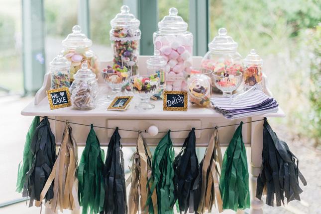 Ruth and Chris' Virginia Park Lodge Wedding   Confetti ie