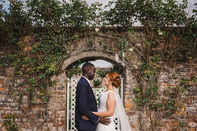 Irish summer wedding kilshane house celebration