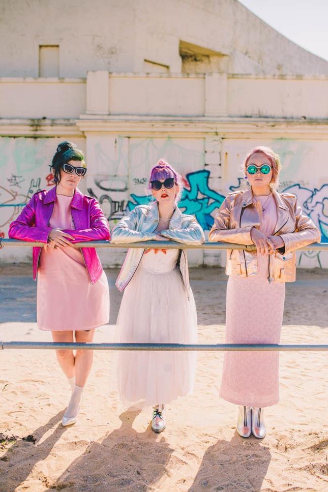 Vintage bridesmaid dresses ireland