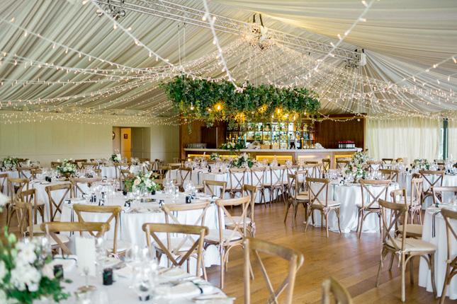 virginia park lodge wedding ballroom