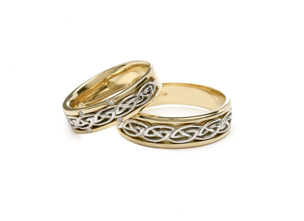 6 Celtic wedding rings and the meaning behind them | Confetti ie