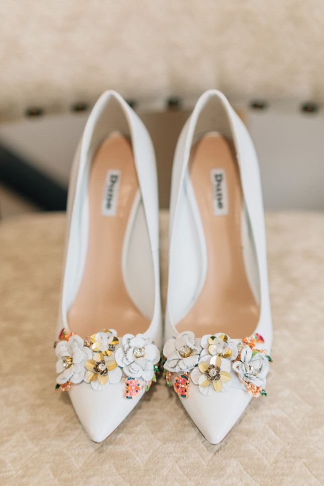 where to shop for wedding shoes