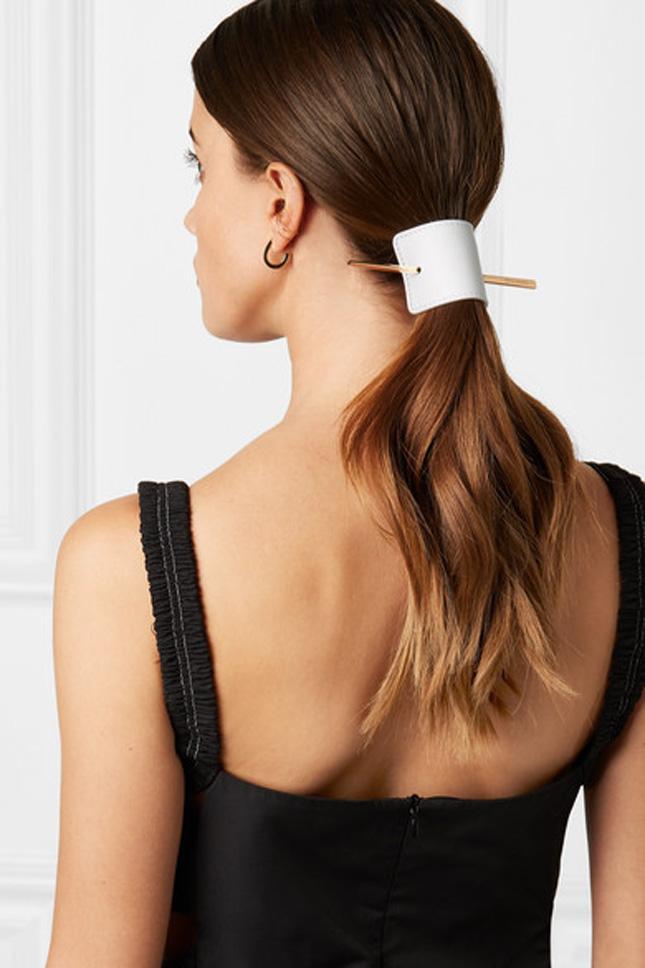 Wedding hair piece ideas
