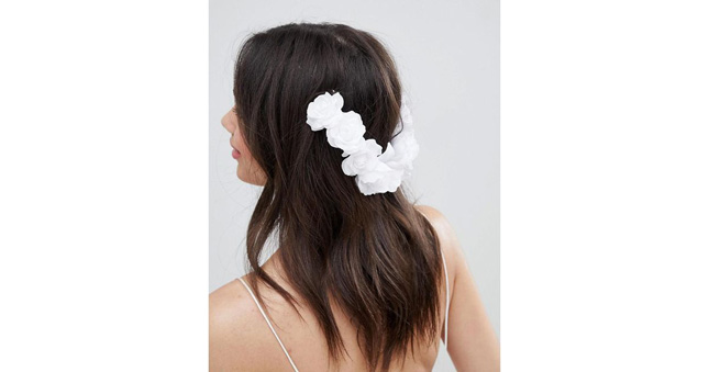 Wedding hairclip