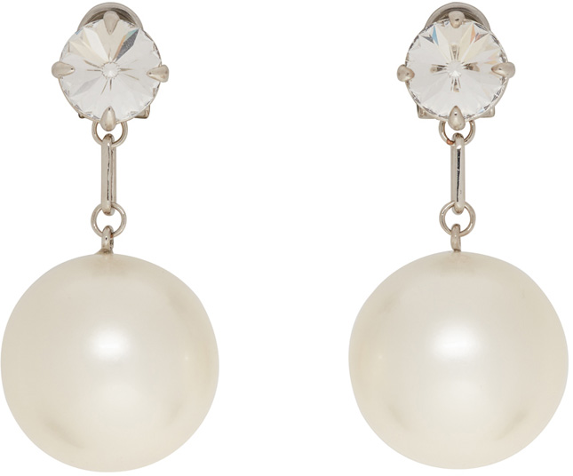 earrings for my wedding