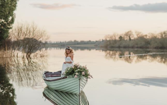 Irish wedding venues leitrim