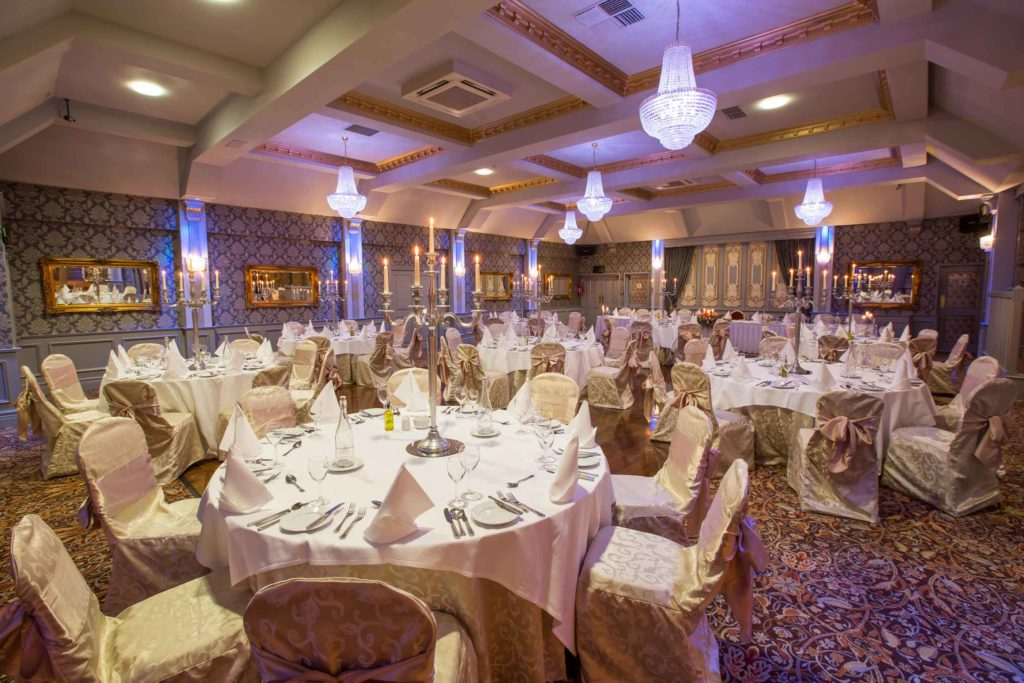 Irish wedding venues tipperary