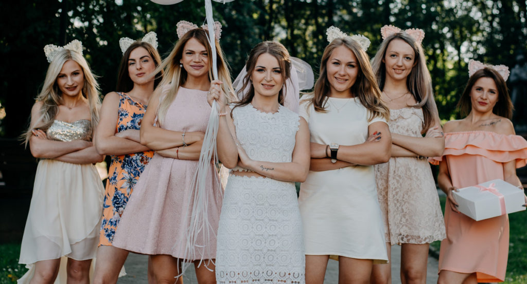 hen party outfits