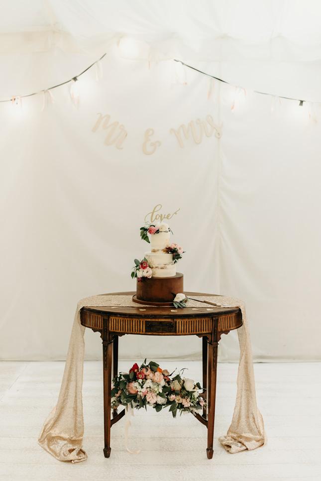 wedding cake guide