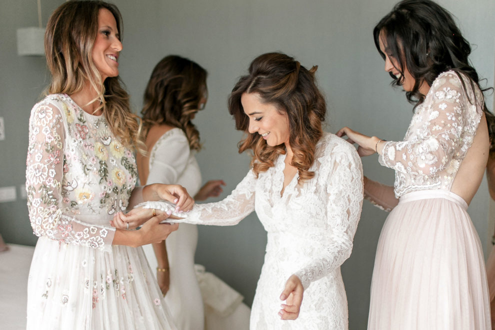 affordable bridesmaids dresses