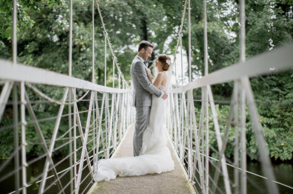 wedding venues near Dublin