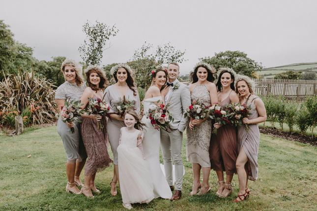 ballintaggart house wedding