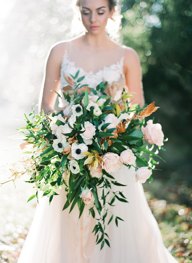 Irish wedding florists