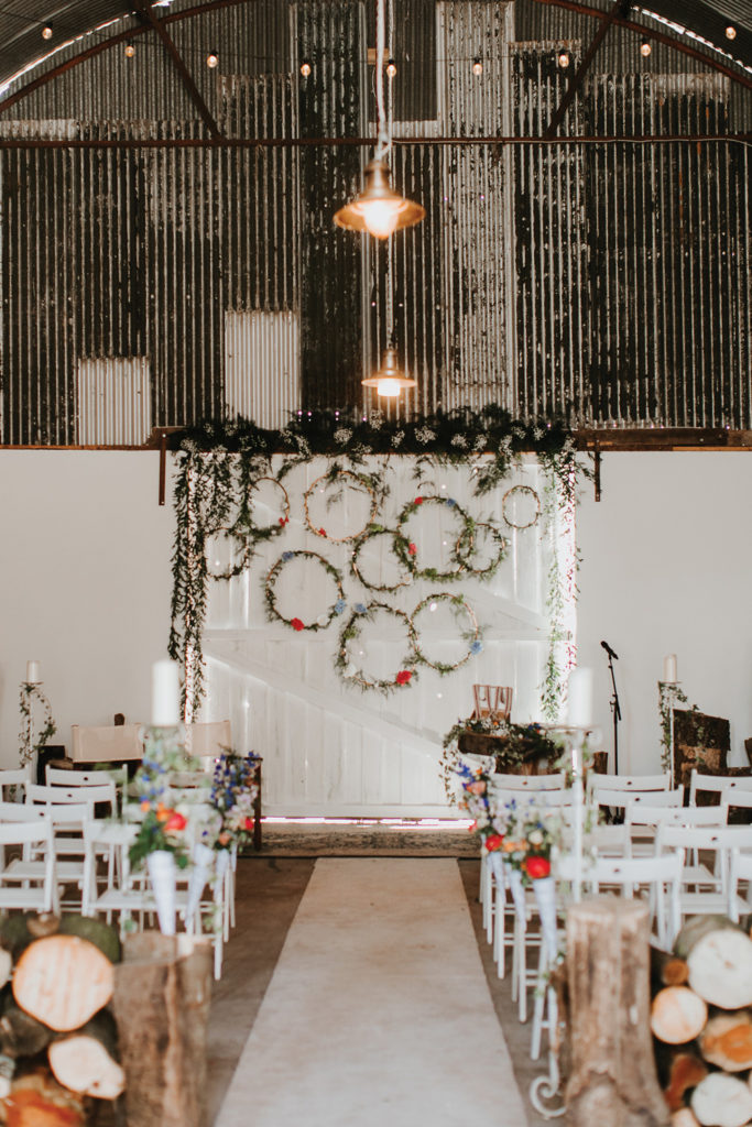 wedding flowers price guide cost floral hoops