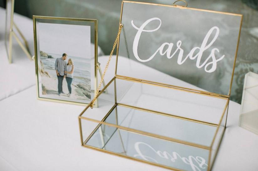 wedding cash gifts