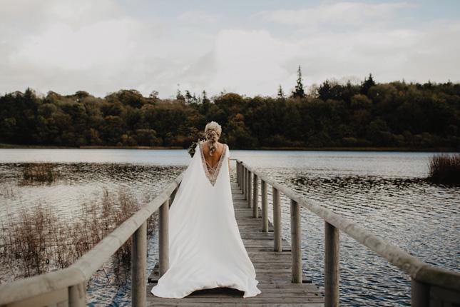 waterside wedding