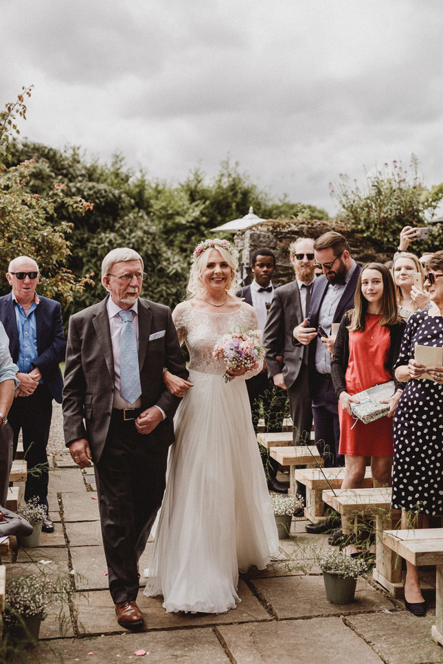 burtown house wedding
