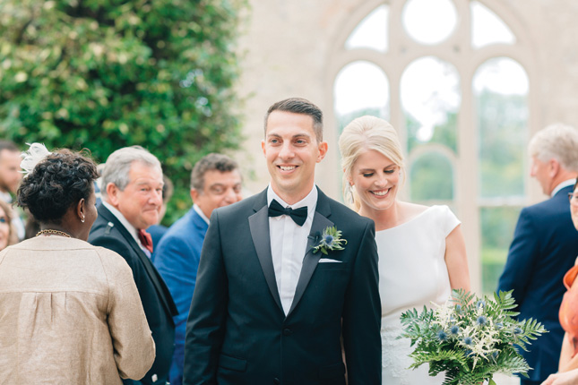 killruddery house wedding