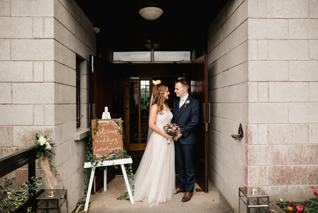 kilkenny wedding