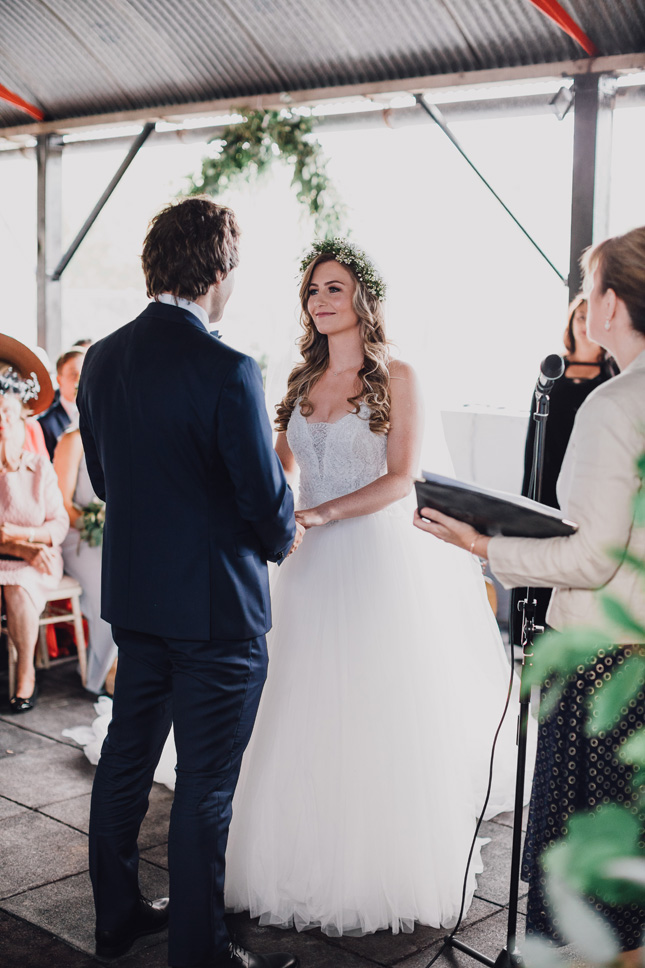 music-themed wedding
