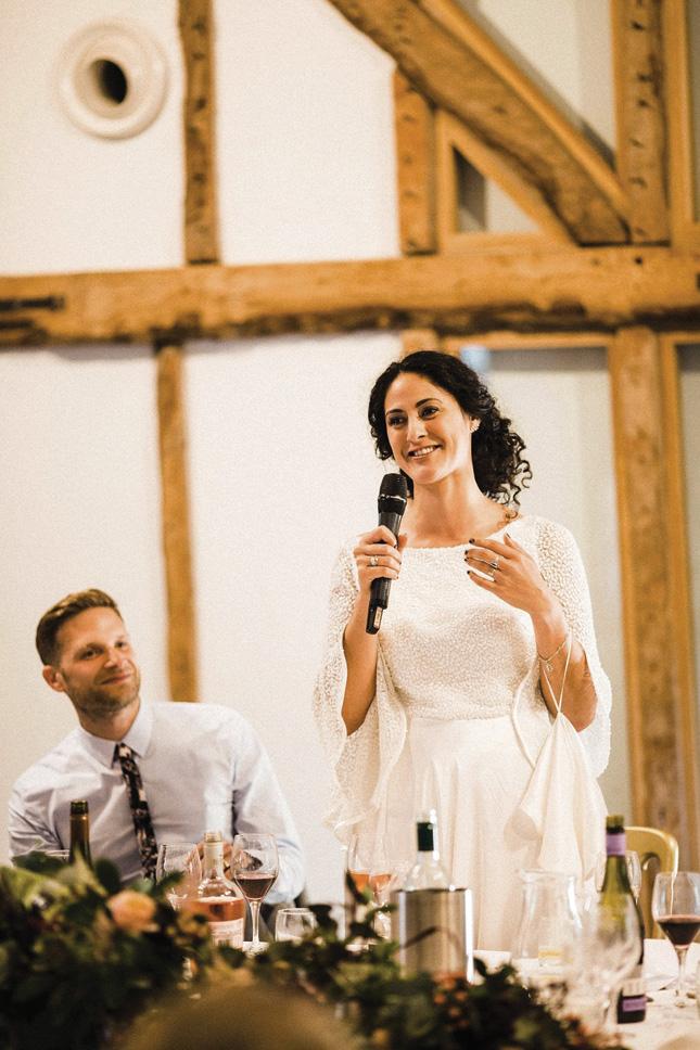 2020 wedding trends
